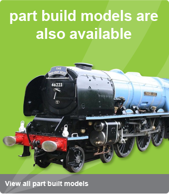 Steamdays - Providers of High Quality Model Steam Engines