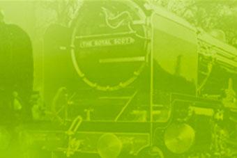 7 1/4 Inch Gauge 14xx GWR Tank Engine - Steamdays